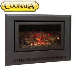 Coonara Grange Slimline Inbuilt Gas Heater