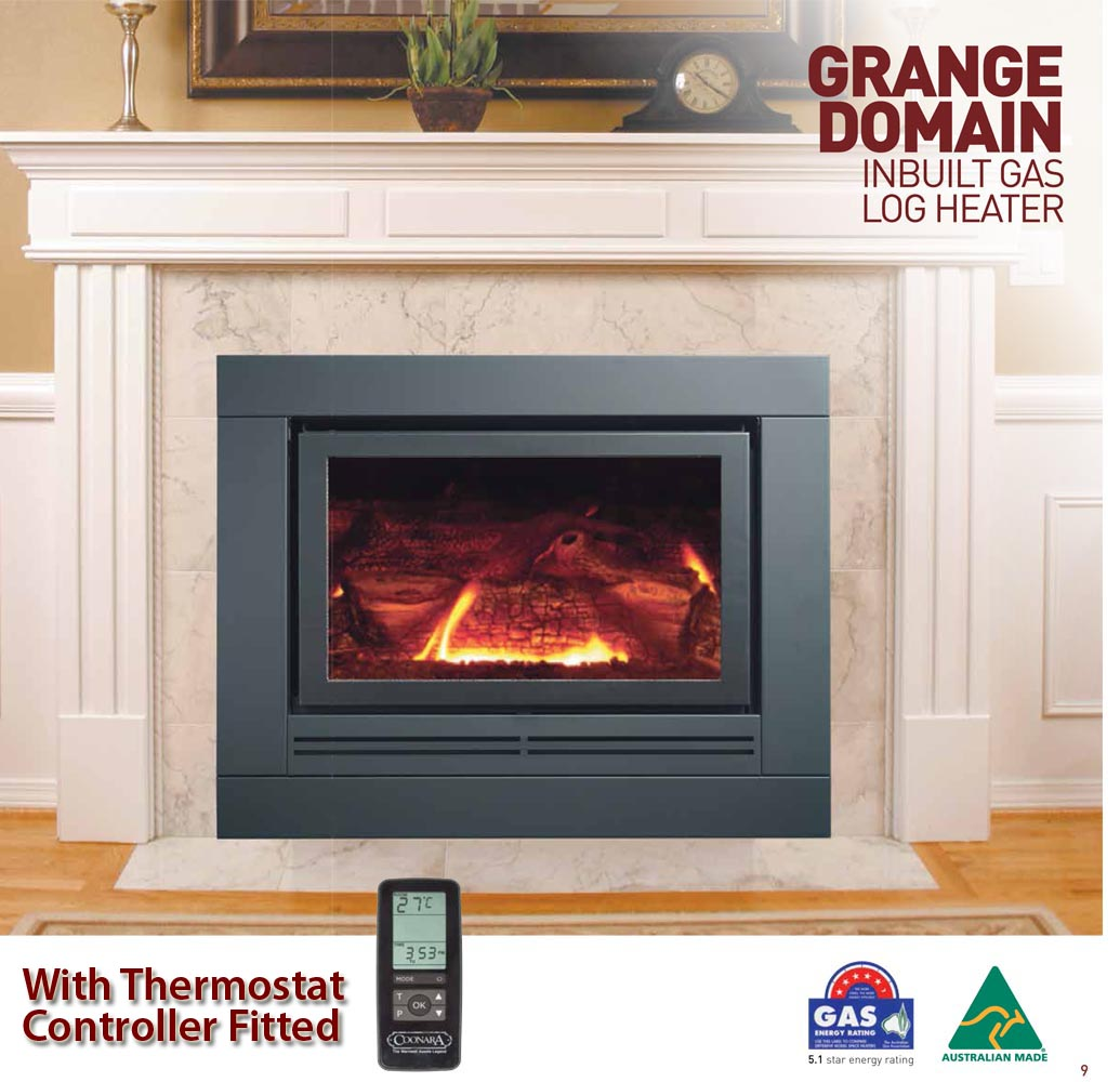 coonara grange domain inbuilt gas heater energy hothouse