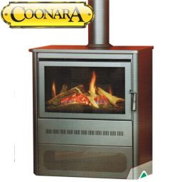 Coonara – Royal Freestanding 2 Gas Heater