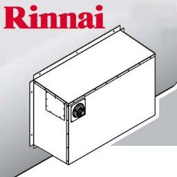 Rinnai Waterproof Box Kit for 1250 Log Fire – 1250WPB