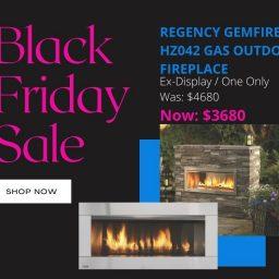 BF regency gemfire