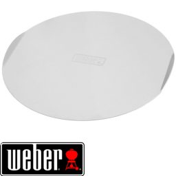 Weber 17655 Easy-Serve Pizza Tray (Large 36.5cm)