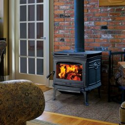 Alderlea T5 wood heater