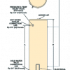 AquaMax 400L Electric Hot Water