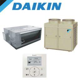 Daikin Ducted Split System Premium Inverter 24kW