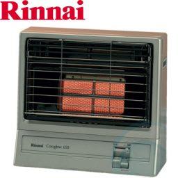 Rinnai Cosyglow 650 Radiant Heater