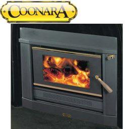 Coonara Compact Inbuilt Wood Heater - CCI3