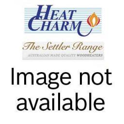 Heat Charm & Settler Zero Clearance Box for I500 & I600 Inbuilt