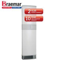 Braemar WF40L Wall Furnace 40MJ - LPG