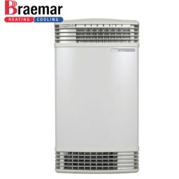 Braemar Eco-Superstar Gas Space Heater 18Mj NG