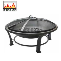 Round Fire Pit XL - OFFT-71056