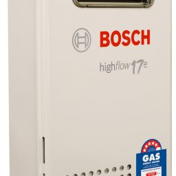 Bosch Electronic Highflow 17e - 50