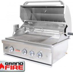 Grand Fire Classic 32
