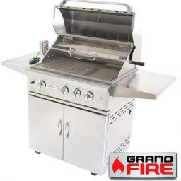 "Grand Fire Classic 32"" BBQ - GF32LBC"