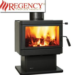 Regency Cardinia F150B-1 Wood Heater
