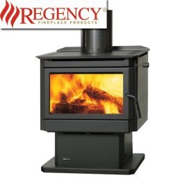 Regency Renmark F180B-1 Wood Heater