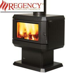 Regency Albany F200B-1 Wood Heater