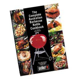 Weber Complete Australian BBQ Kettle Book