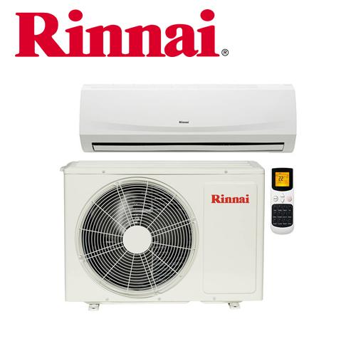 aa6d9f32fc5 Rinnai RINV25RB 2.5kW Split System Inverter