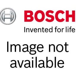 Bosch Heat Shield