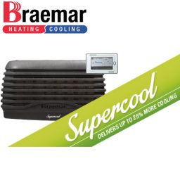 Braemar LCS380 Supercool Series 9.2kW Evaporative Cooler