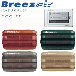 Breezair Harmony EXQ210D  12.3kW