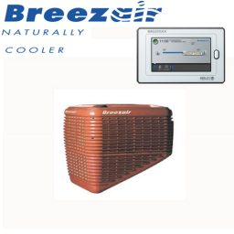 Breezair Harmony EXQ215D  12.9kW