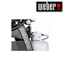 Weber 8468 Q Gas Gauge