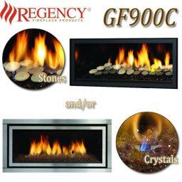 Regency GF900C GreenFire