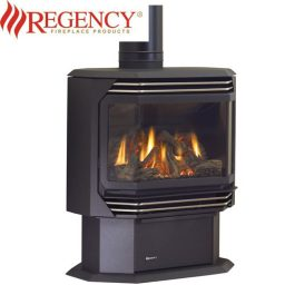 Regency FG38/39 Gas Log Fire