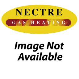 Nectre NG 2000 Gas Flue Kit