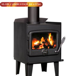 Nectre N15LTF Wood heater