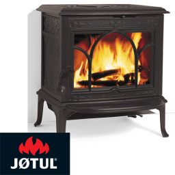 Jotul F100 Freestanding Wood Heater