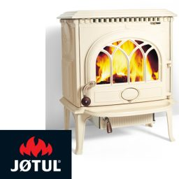 Jotul F3CB-IVE Freestanding Wood Heater