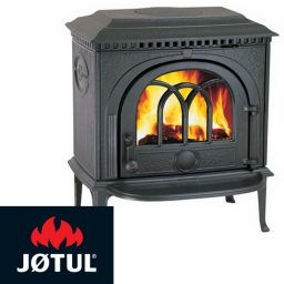 Jotul F8TD Freestanding Wood Heater