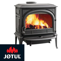 Jotul F400CB-MBNL Freestanding Wood Heater