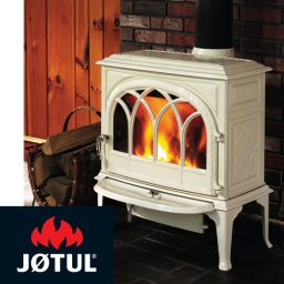 Jotul F400CB-IVE Freestanding Wood Heater