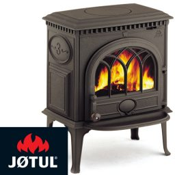 Jotul F3TD Freestanding Wood Heater