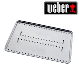 Weber Q Convection Tray Q2000 / Q2200 - 91148 (10 trays)