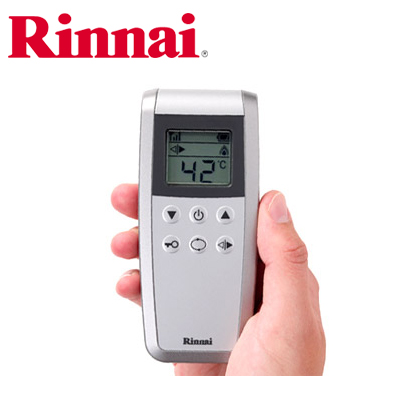 Rinnai Wireless Water Controller