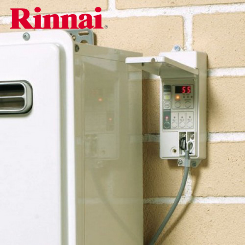 Rinnai Wireless Water Transceiver – WWT503