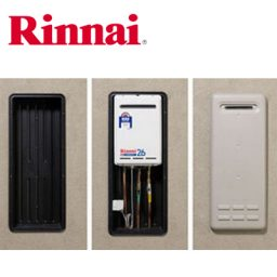 Rinnai Smartbox Recess Box