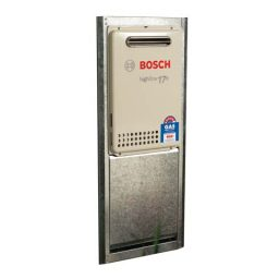 Bosch Lockable Recess Box 17e & 21e