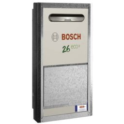 Bosch Lockable Semi-Recessed Box to suit 26eco+ ONLY