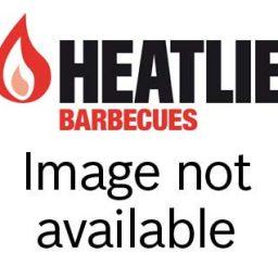 Heatlie Vinyl Cover for 850 BBQ