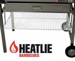 Heatlie BBQ Shelf