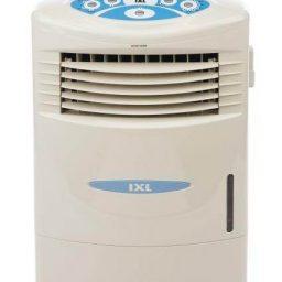 IXL Blizzard FX 20L Evaporative Cooler - 42057