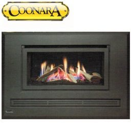 Coonara Barossa Gas Log Heater