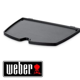 Weber Baby Q - Q1000 Half Hotplate - 6558