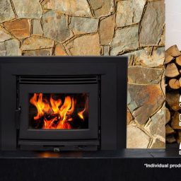 Neo Inbuilt Wood Heater
